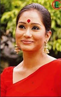 Zakia Bari momo bangladeshi hot and sexy model