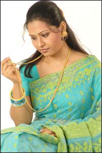 Bijori Barkatullah Actress