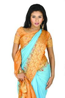 Chadni bangladeshi popular model
