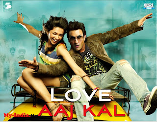 Love Aaj Kal Bollywood movie free download link & torrent