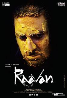 Raavan hindi movie 2010