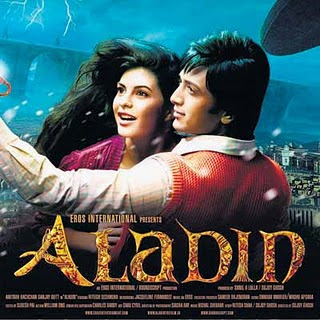 Aladin hindi movie 2009