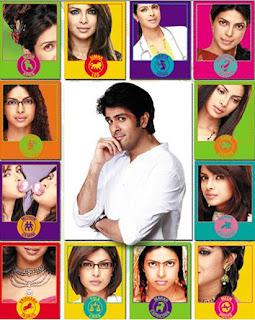 Whats Your Rashee hindi movie