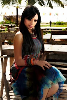 Lux Superstars Mounita Khan Ishana