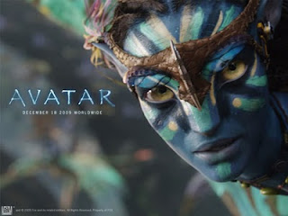 Avatar 2009 Hollywood movie free download
