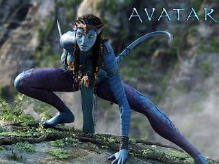 Avatar 2009 Hollywood movie