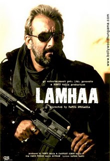 Lamhaa (2010) Bollywood movie