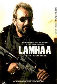 Lamhaa (2010) Bollywood movie