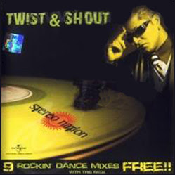 Twist And Shout – Stereo Nation Pop song Download