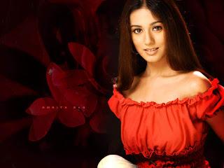 Amrita Rao Bollywood Hot and Sexy Actress