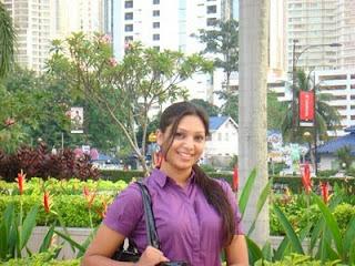 Sadiya Jahan Prova new picture