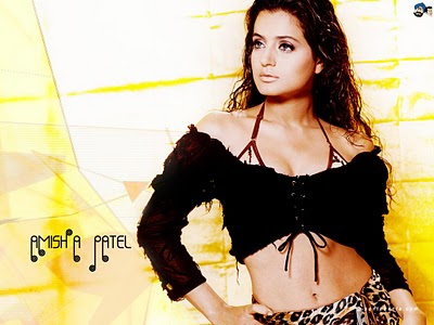 Amisha patel Wallpaper,  Amisha patel Hot Photos, Amisha patel boyfriend