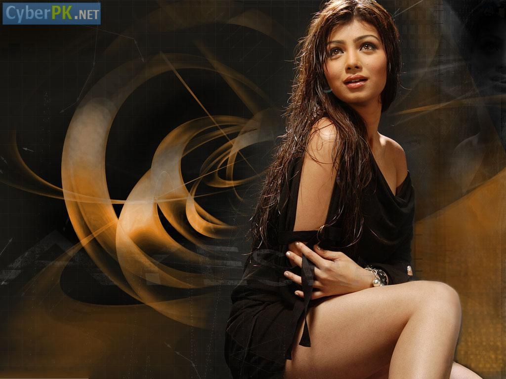 Ayesha takia actress can discussed