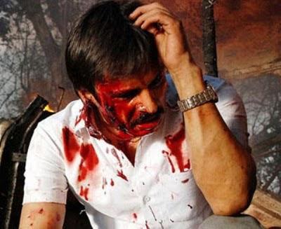 Rakht Charitra (2010) Hindi movie wallpapers, information & review