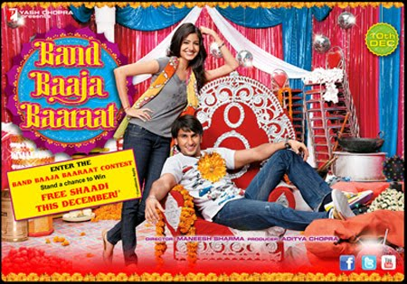 Band Baaja Baaraat (2010) Hindi movie wallpapers, information & review