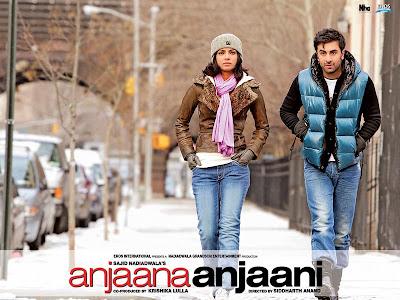 Download Anjaana Anjaani Wallpapers - Anjaana Anjaani Photo Gallery & Pics