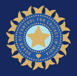 ICC World Cup 2011 India Cricket  logo