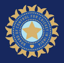 ICC World Cup 2011 India Cricket  logo