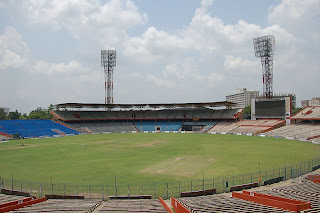 Eden Gardens Kolkata Indian venues for this ICC world cup 2011