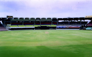 M. A. Chidambaram Stadium Indian venues for this ICC world cup 2011