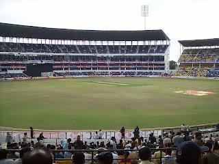 Vidarbha Cricket Association Stadium Jamtha,  Nagpur venues for this ICC world cup 2011