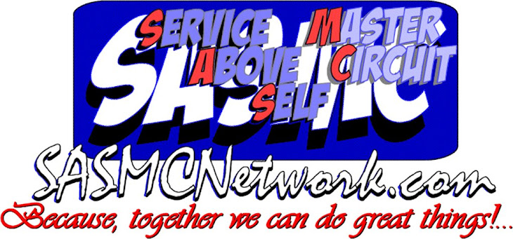 Service Above Self MC (SASMC) Network
