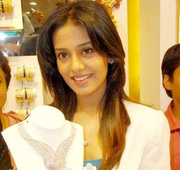 Amrita Rao PC Jewel Launch