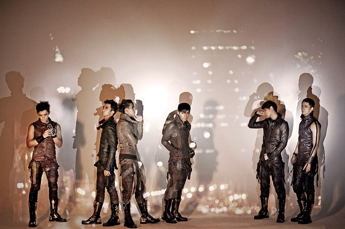 [VIDEO] 2PM Makes Their Comeback On M! Countdown   Daily K ...  2pm 2014 Comeback