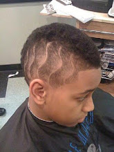 ShopTalk360 Definition of A Messed Up HairlineDONT GO TO A BARBER YOU DONT KNOW