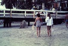 Barbara and Me