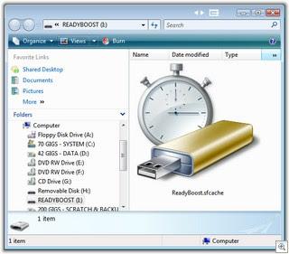 Download   Ebooster Use o Pen Drive como Memória RAM
