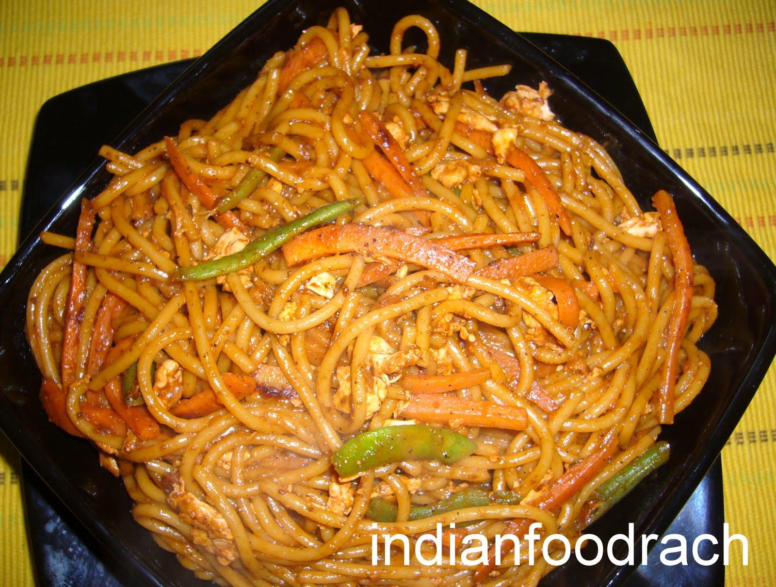 Spaghetti And Hot Dogs Haiti