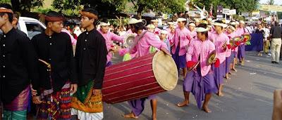 tradistional music
