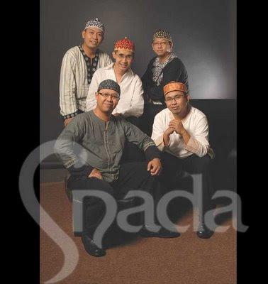 Mp3 Music Nasyid SNADA