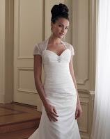 Winter Wedding Dresses