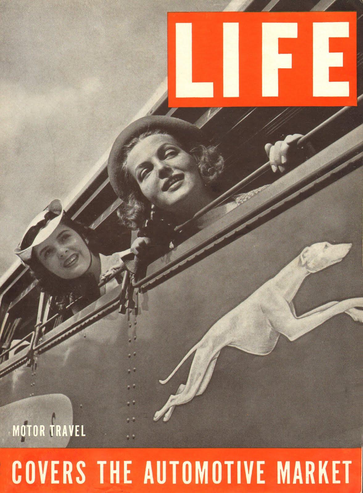 Magazine History: A Collector's Blog: LIFE Magazine Rare