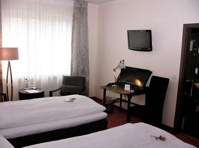 tag der offenen t r im city partner top hotel kr mer koblenz. Black Bedroom Furniture Sets. Home Design Ideas
