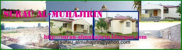 SURAU Al-MUHAJIRIN