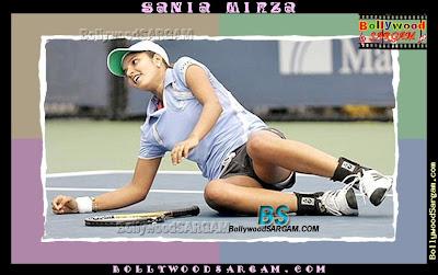 Sania mirza sexy mms