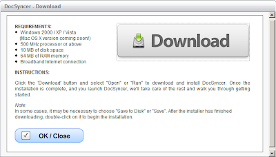 DocSyncer download