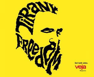 Castro - Tirany (Tyranny) or Freedom