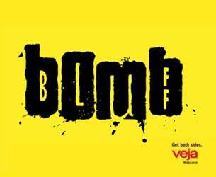 Bomb or Bluff