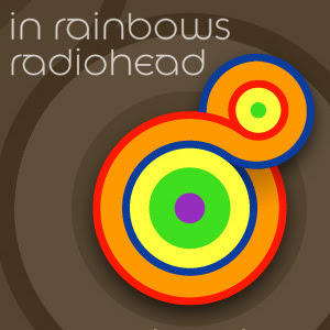 Fan-made In Rainbows cover - Nice!