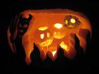 Jack O'Lantern hell