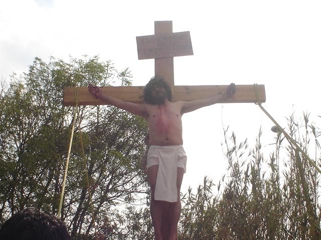 Zqypa (crucifixión)