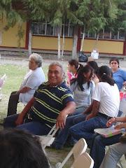 Martín Islas Romero.