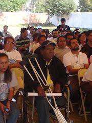 Martín Chávez Chavarria.