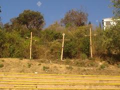 Sede del Encuentro 2009
