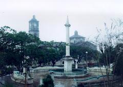 Sede del Encuentro 2005