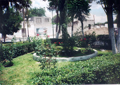 Sede del Encuentro 2004